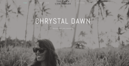 The Dawn Chronicles